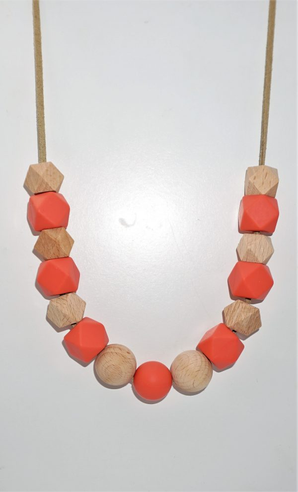 Silicone Necklaces
