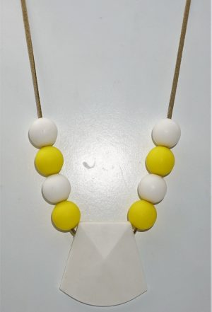 Luxury Silicone Jewellery Necklaces