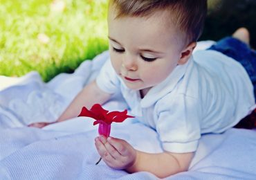 Hygiene Tips for Toddlers and children